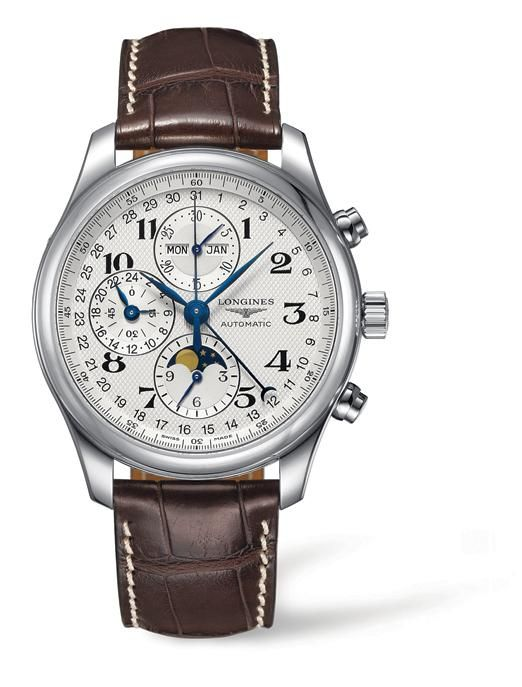LONGINES MASTER COLLECTION L27734785