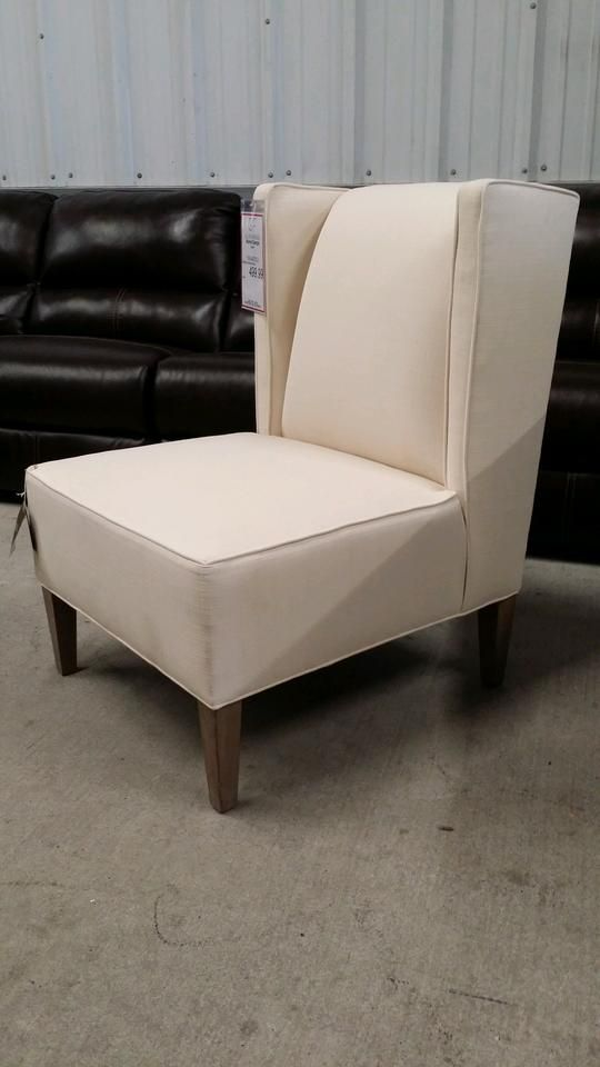 Add A Simple And Chic Aesthetic To Your Home With This Gorgeous Market  Sample Accent Chair. Accent ChairsHouston TxAesthetics