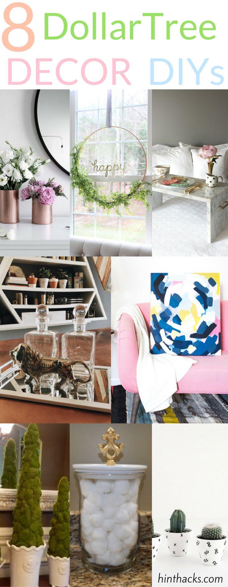 3 Easy Diy Storage Ideas For Small Kitchen: Best 25+ Dollar Tree Vases Ideas On Pinterest