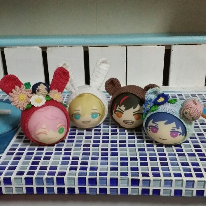おまんじゅう♡きぐるみ 【クラフト・布製品】 - ラクマ 中古/未使用品のフリマアプリ
