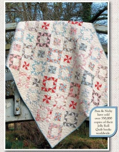73 Best Quilting Pam And Nicky Lintott Images On Pinterest