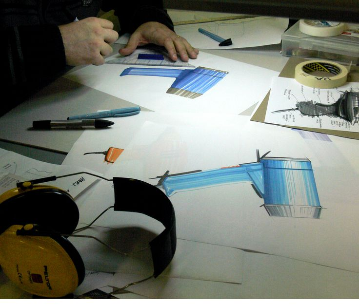 Suunnittelu, piirrustus, muotoilu