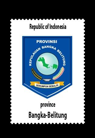 Republic of Indonesia • Bangka-Belitung