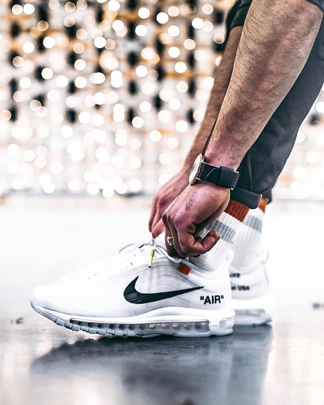 super popular 7cdf1 96f51 Still the best Nike Air Max 97   nike  offwhite  sneakers