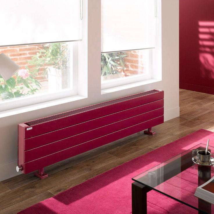 25 best ideas about radiateur plinthe sur pinterest plinthe couvre radiate - Radiateur plinthe zehnder ...