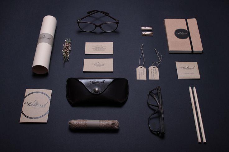 Identity WESTWOOD EYEWEAR Project: Marmolada design www.marmoladadesign.com www.westwoodshop.com