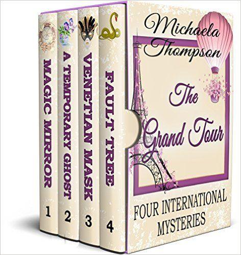 The Grand Tour: Four International Mysteries - Kindle edition by Michaela Thompson. Mystery, Thriller & Suspense Kindle eBooks @ Amazon.com.