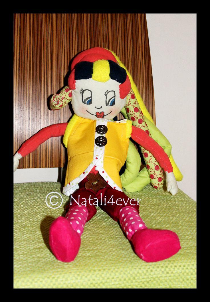 Fiha Tralala Doll Bábika