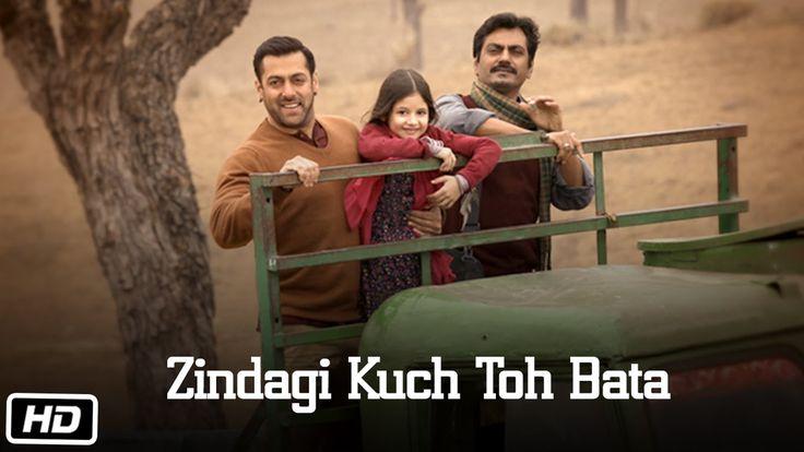 'Zindagi Kuch Toh Bata (Reprise)' VIDEO Song   Salman Khan, Kareena Kapo...