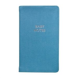 Baby Notes -Blue