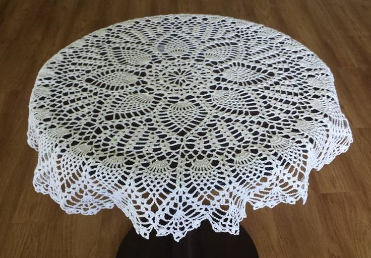 17 Best Images About Crochet For The Kitchen Dining