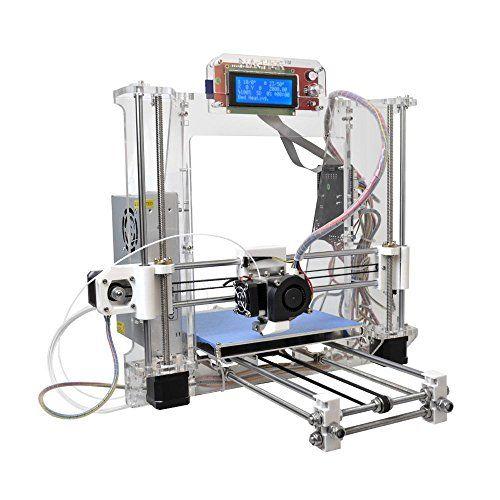 Sale Preis: Macher 3D Drucker Printer Komplett Bausatz inklusive Filamentständer & Filament. Gutscheine & Coole Geschenke für Frauen, Männer & Freunde. Kaufen auf http://coolegeschenkideen.de/macher-3d-drucker-printer-komplett-bausatz-inklusive-filamentstaender-filament  #Geschenke #Weihnachtsgeschenke #Geschenkideen #Geburtstagsgeschenk #Amazon