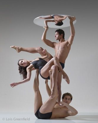 Via Lois Greenfield Photography : Dance Photography : Ballet Hispanico Dancers