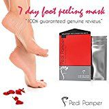 Review for Baby Foot Peel Mask Treatment - Deep Exfoliation for Dry Dead Skin - Callus Remo... - Kimberly Jones  - Blog Booster