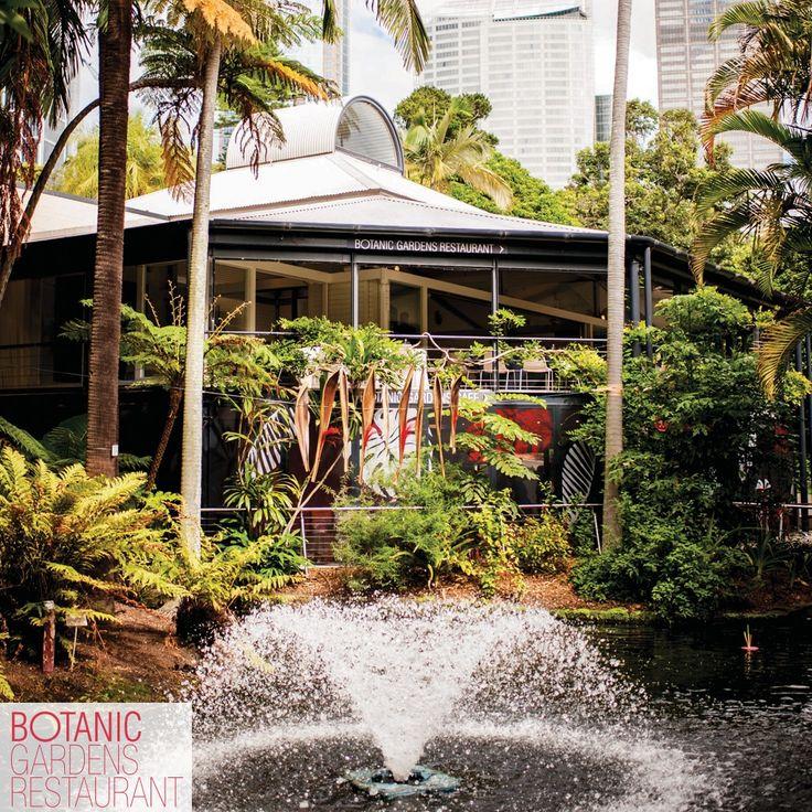 royal botanic gardens lunch $37 in october