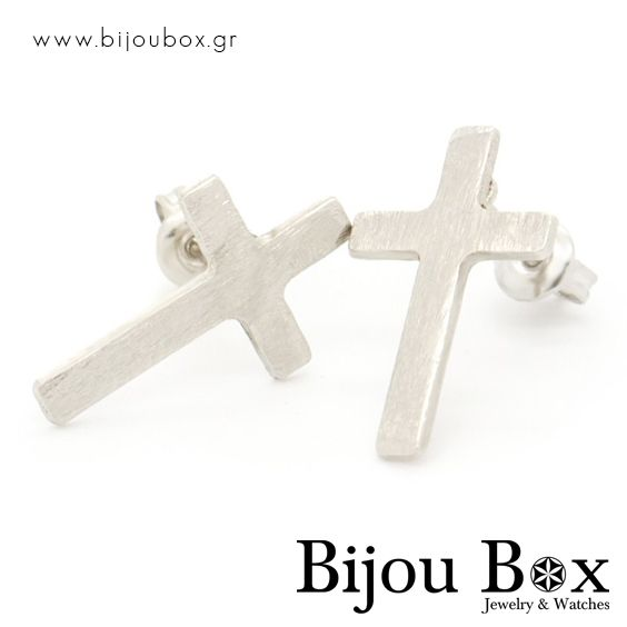 Earrings bronze silver plated AGIO II  Σκουλαρίκια μπρούτζο επάργυρα AGIO II Check out now... www.bijoubox.gr  #BijouBox #Earrings #Σκουλαρίκια #Handmade #Χειροποίητο #Greece #Ελλάδα #Greek #Κοσμήματα #MadeinGreece #OnlyLove #Silver #Luxus #Passion #jwlr #Jewelry #Fashion #GoodVibes