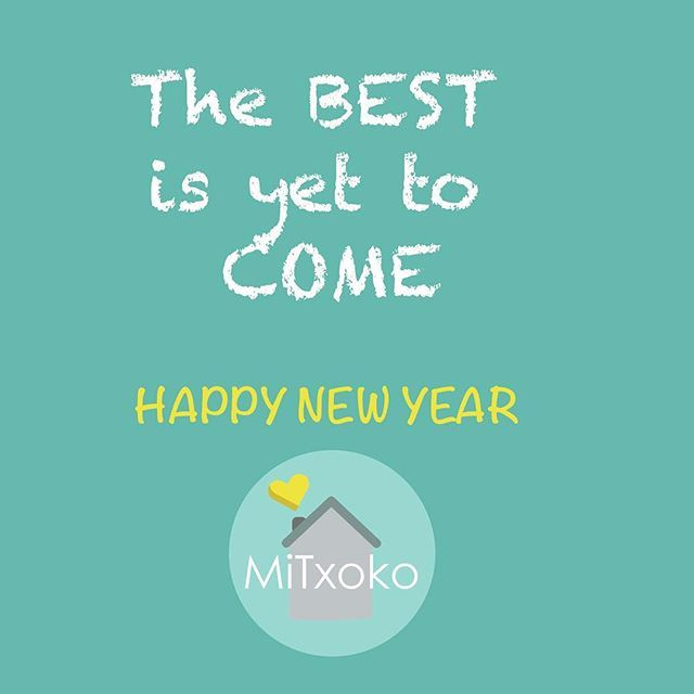HAPPY NEW YEAR 2017!! ⭐⭐⭐ FELIZ AÑO NUEVO 2017!! ⭐⭐⭐ ..................................................................... . . . . . #mitxoko #mitxokohandmade #illustration #happynewyear #happynewyear2017 #thebestisyettocome #motivation #motivationalquotes #followyourdreams #siguetussueños #lomejorestaporllegar #lomejorestaporvenir #felizañonuevo #felizañonuevo2017 #inspiracion #handmade #creativehappylife #digitalart #digitalillustration #illustrator