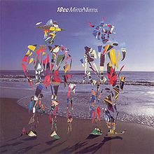 Mirror Mirror (10cc album) - Wikipedia, the free encyclopedia