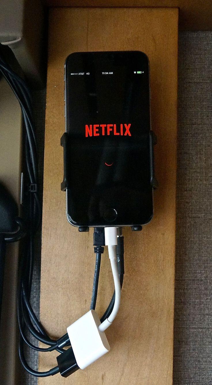 Wilson Sleek Cradle Booster in GoPetFriendly.com Motorhome