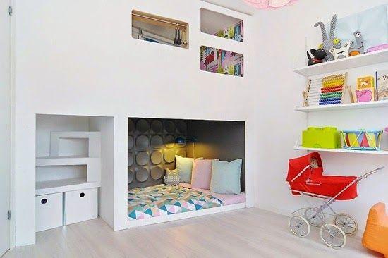 Aménager une chambre d\'enfant évolutive | DECO | Chambre enfant ...