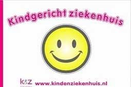 Kindgerichte zorg beloond met Gouden Smiley - Academisch Medisch Centrum