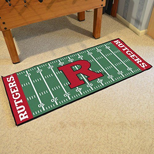 StarSun Depot New Jersey Football Field Runner Rutgers ...