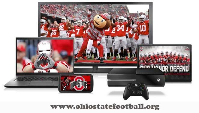 "Get the latest Ohio State Buckeyes Football news, scores, stats, standings, rumors, and more from https://ohiostatefootball.org  <p>Get the latest <a href=""https://ohiostatefootball.org""><strong>Ohio State Buckeyes Football</strong></a> news, scores, stats, standings, rumors, and more from <a href=""https://ohiostatefootball.org""><strong>Ohio State Football</strong></a>. The Ohio State Buckeyes football team is a college football team that competes as part of the National Collegiate Athletic"