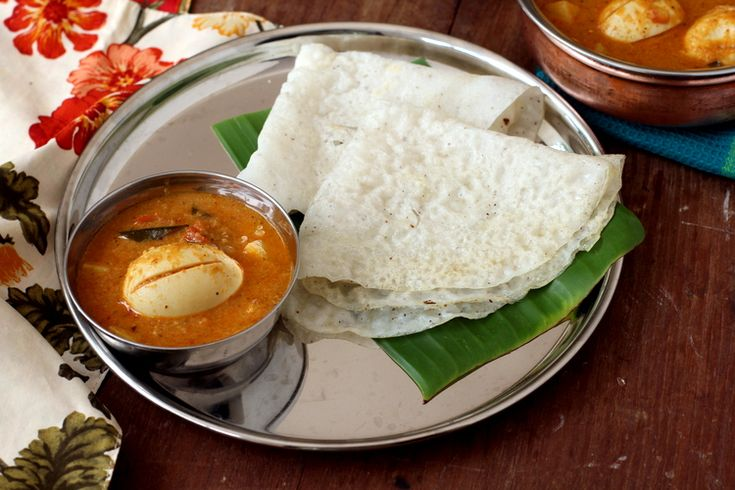 Mangalorean egg curry recipe is made with boiled eggs, coconut & red chilis. One of the authentic & best dishes with egg in Mangalore food recipes category.
