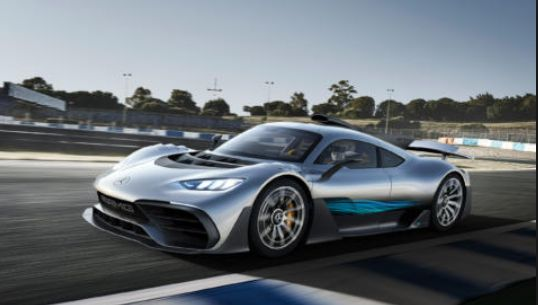 Mercedes-AMG Project One  #cars #cars2018 #newcars #coolcar #bestcars #carswithoutlimits