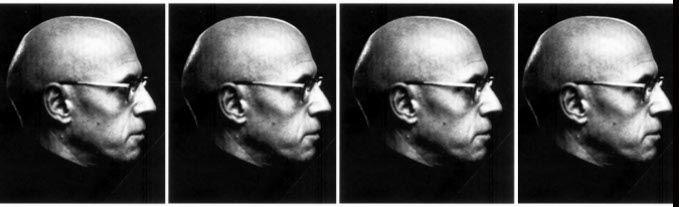 Paul Veyne: O último Foucault e sua moral  |  IntensidadeZ