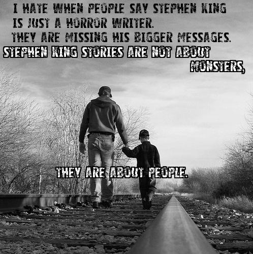 28 best Stephen King images on Pinterest   Stephen kings ...