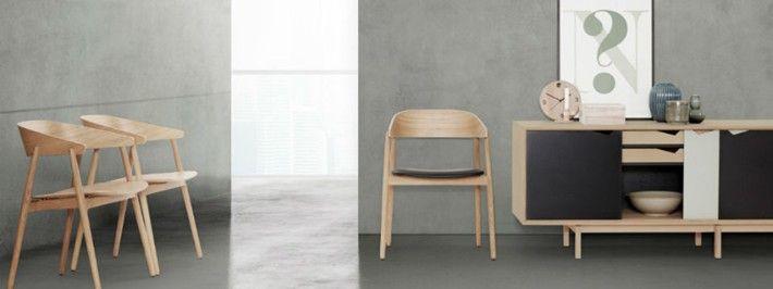 ac2 Chair, af byKATO