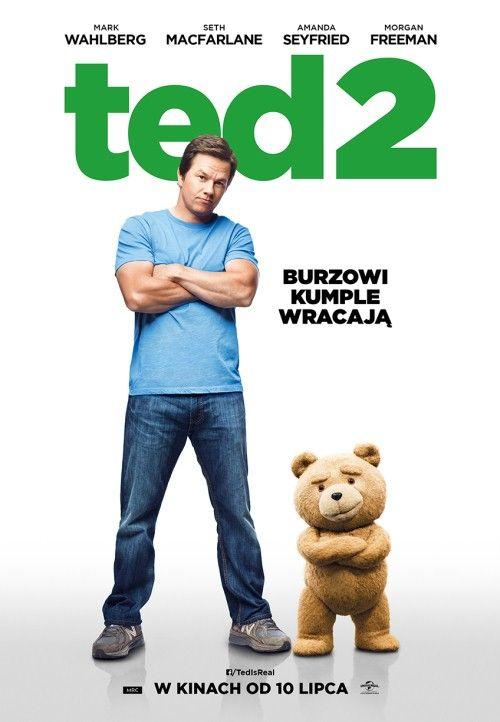 Ocena:8 Ted chce mieć z Tami Lynn dziecko. Aby uzyskać zgodę na opiekę nad malcem, miś musi przekonać sąd, że jest istotą żyjącą.