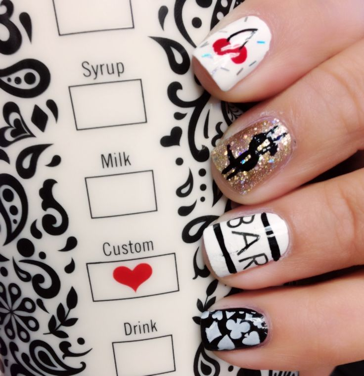 110 best 21st birthday ideas images on Pinterest My style Nail