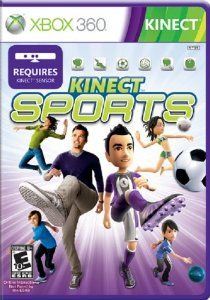 Most Wanted XBox 360 Kinect Games For Kids