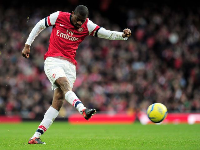 Abou Diaby: 'I could have won Ballon d'Or' #Arsenal #Marseille #Football