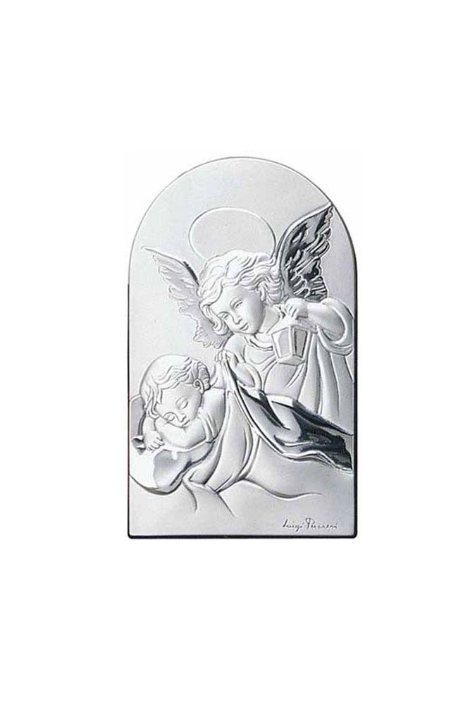 Religious icon: Guardian Angels - HELLENIC CULTUREHELLENIC CULTURE