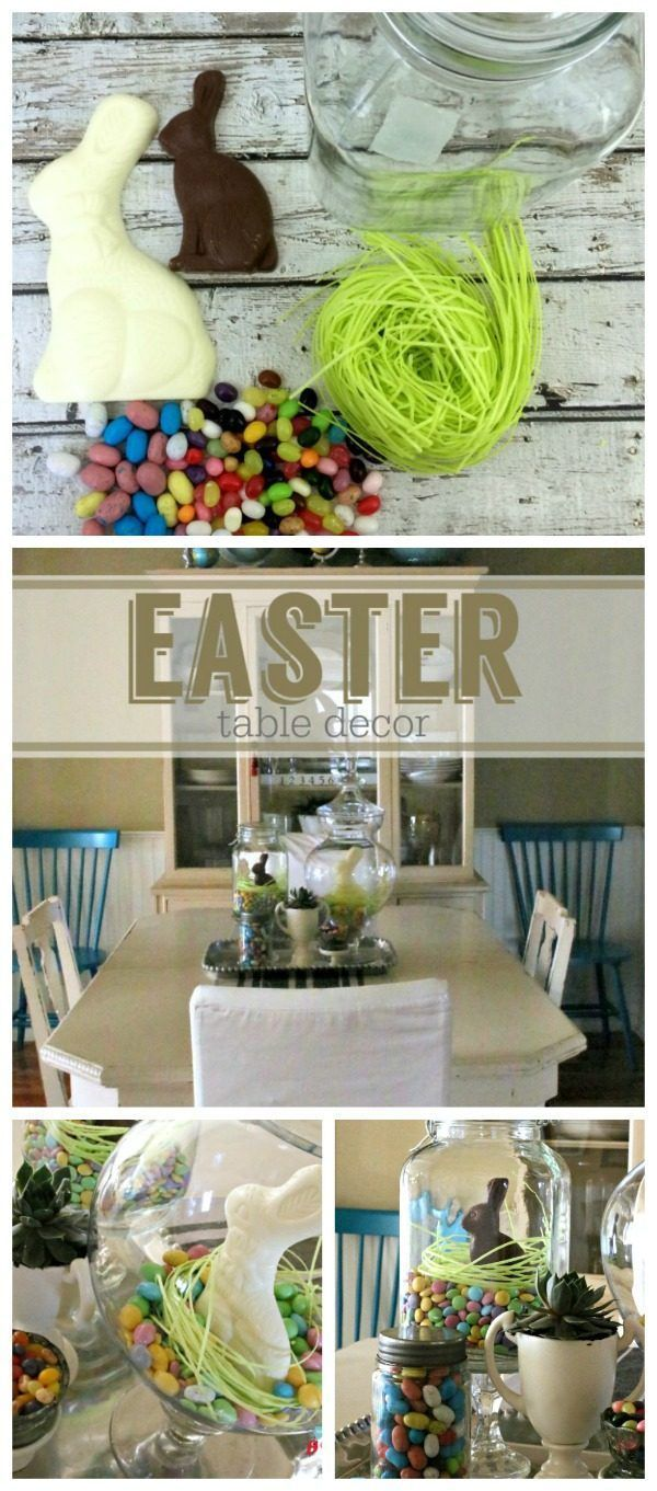 159 best images about Easter Decor Ideas, DIY projects and Recipes ...