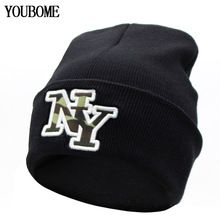 New Beanies Winter Hat For Women Bonnet Caps Brand NY Women's Winter Hats For Men Knit Hat Warm Ski Gorros Skullies Beanie 2016     Tag a friend who would love this!     FREE Shipping Worldwide     #Style #Fashion #Clothing    Buy one here---> http://www.alifashionmarket.com/products/new-beanies-winter-hat-for-women-bonnet-caps-brand-ny-womens-winter-hats-for-men-knit-hat-warm-ski-gorros-skullies-beanie-2016/