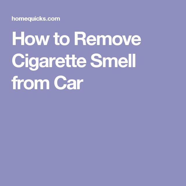 best 25 cigarette smoke removal ideas on pinterest smoke smell cigarette smoke and smoke tricks. Black Bedroom Furniture Sets. Home Design Ideas