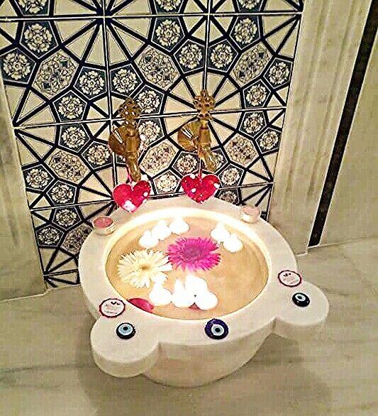 Turkish Bath - gelin hamamı