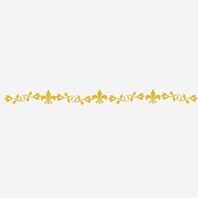 Golden Dividing Line Hand Drawn Illustration Golden Dividing Line Creative Dividing Line Hand Drawn Dividing Line Png Transparent Clipart Image And Psd File How To Draw Hands Drawing Illustration