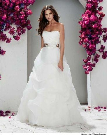 Affordable Wedding Dresses San Diego