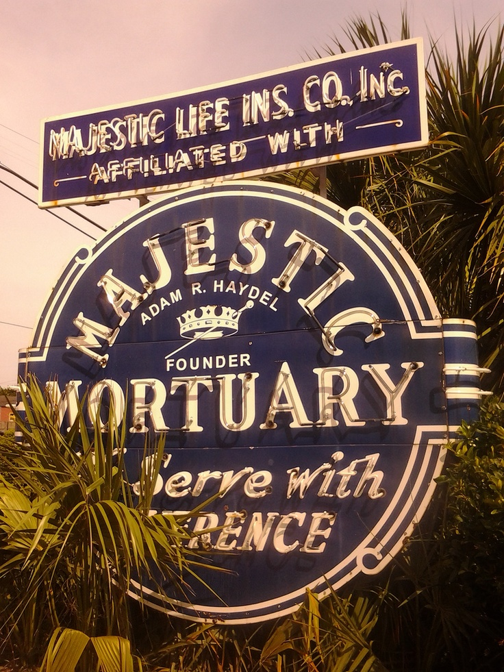 Majestic Funeral Home New Orleans