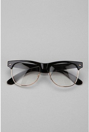 They'll make you look smarter and cooler, promise.