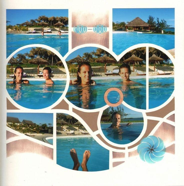 gabarit Londres-Rio Special Edition