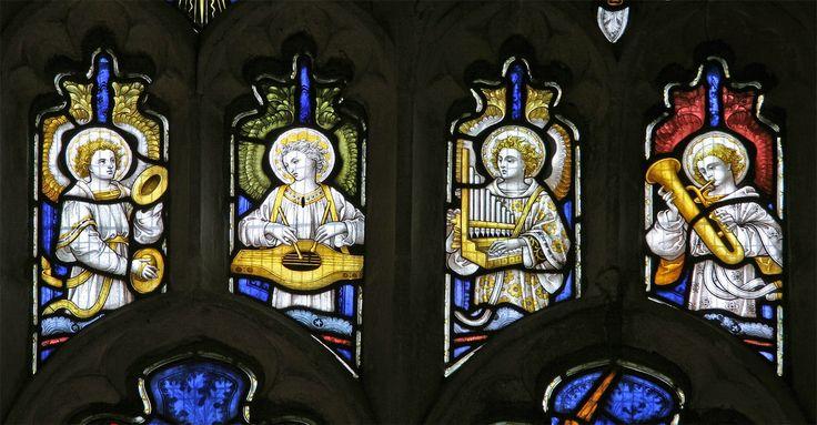 Igreja Anglicana da Inglaterra aprova a ordenação de episcopisas