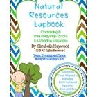 Are you looking for a different way of teaching the concept of Natural Resources? Lapbooks with Mini-books are a fun way to teach while still addr...
