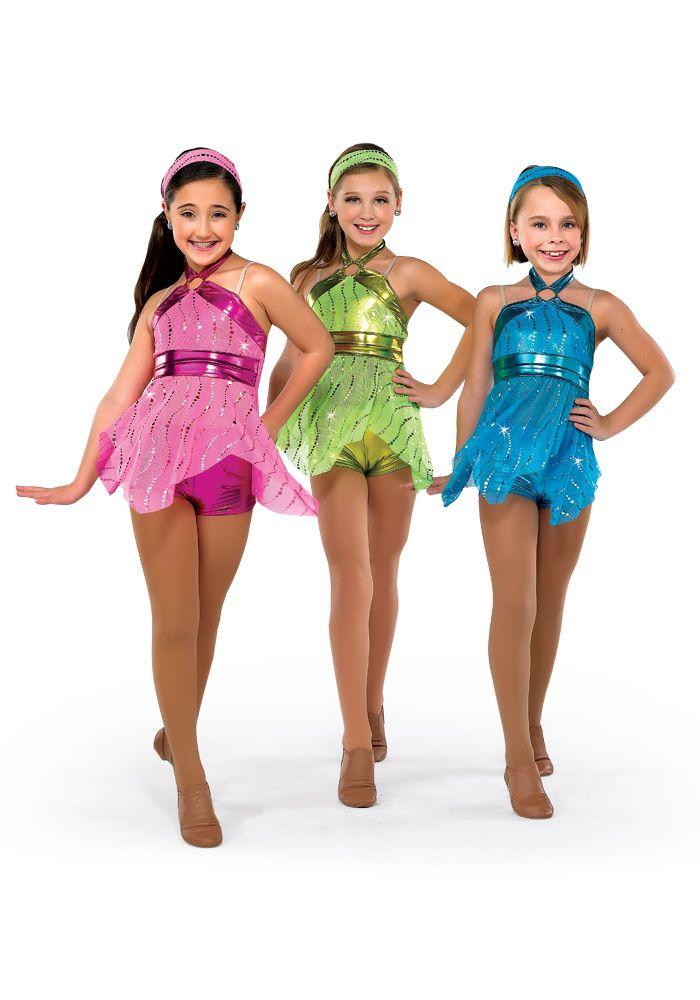 Jazz Dance Poses | Wish Come True - Strike A Pose