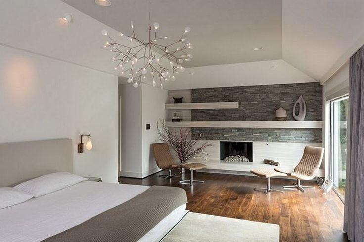 Lampadario moderno e di design